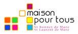 Maison pour tous de St Laurent-St Bonnet de Mure